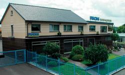 Hauptsitz Bonn